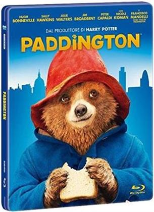 Paddington (2014) (Steelbook)