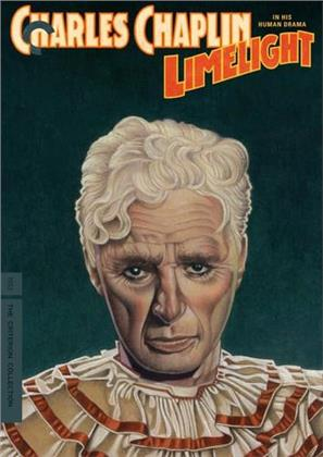 Charlie Chaplin - Limelight (1952) (Criterion Collection)