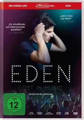 Eden - Lost in Music (2014)