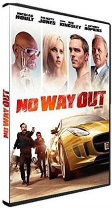 No Way Out - Collide (2016)