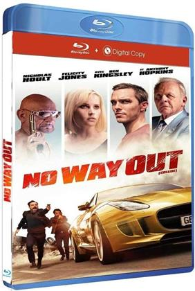 No Way Out (2016)
