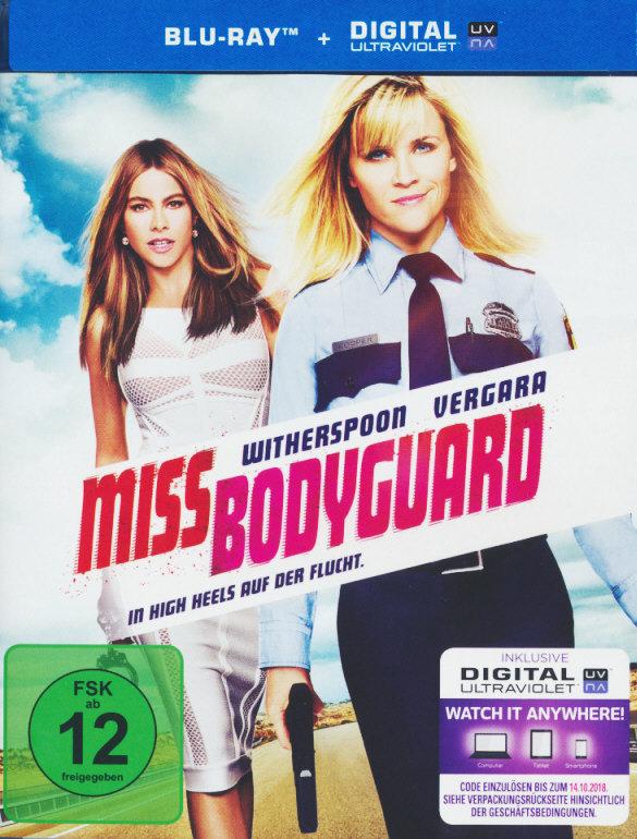 Miss Bodyguard (2015)
