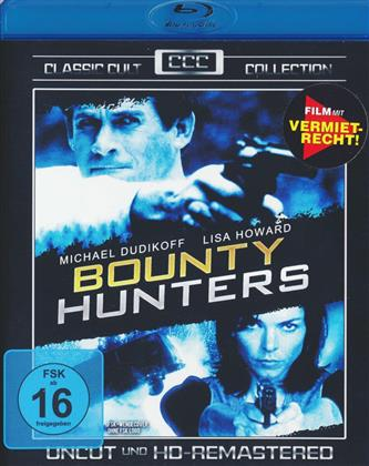 Bounty Hunters (1996) (Classic Cult Edition, Remastered, Uncut)