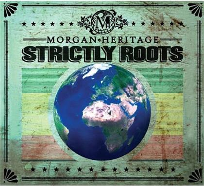 Morgan Heritage - Strictly Roots