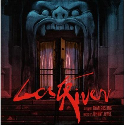 Johnny Jewel & Chromatics - Lost River - OST (CD)