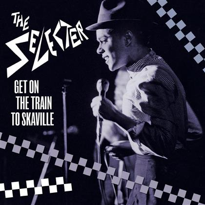 Selecter - Get On The Train To Skaville (CD + DVD)