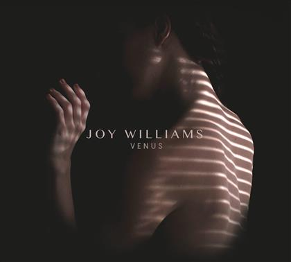 Joy Williams - Venus (LP)