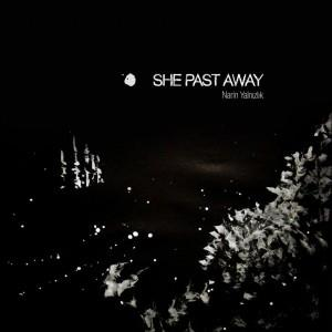 She Past Away - Narin Yalnizlik (LP)