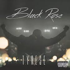 Tyrese - Black Rose (Deluxe Edition, CD + DVD)