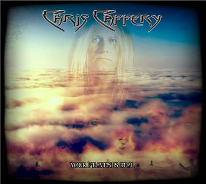 Chris Caffery (Savatage/Trans-Siberian Orchestra) - Your Heaven Is Real