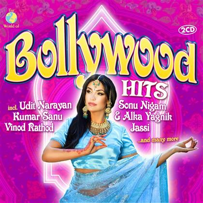Bollywood Hits - Various - 2015 Edition (2 CDs)