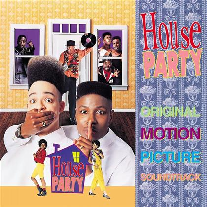 House Party - OST (LP)