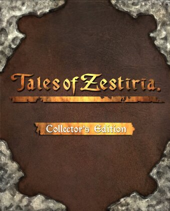 Tales of Zestiria (Collector's Edition)