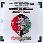Donny Hathaway - Come Back Charleston Blue (Remastered)