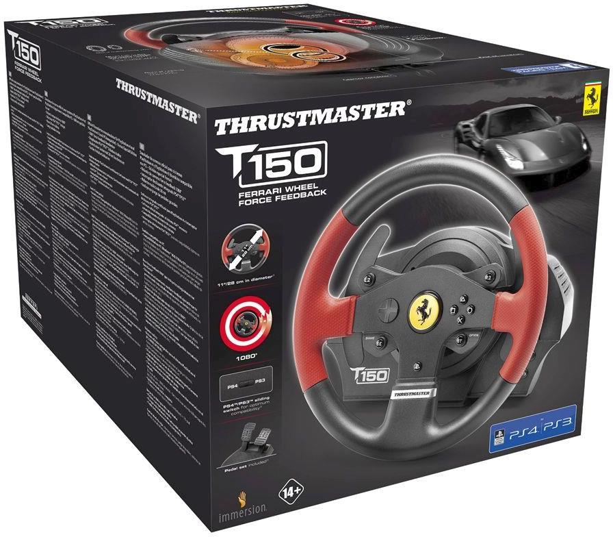 T150 Ferrari Wheel [Official Licensed Product]