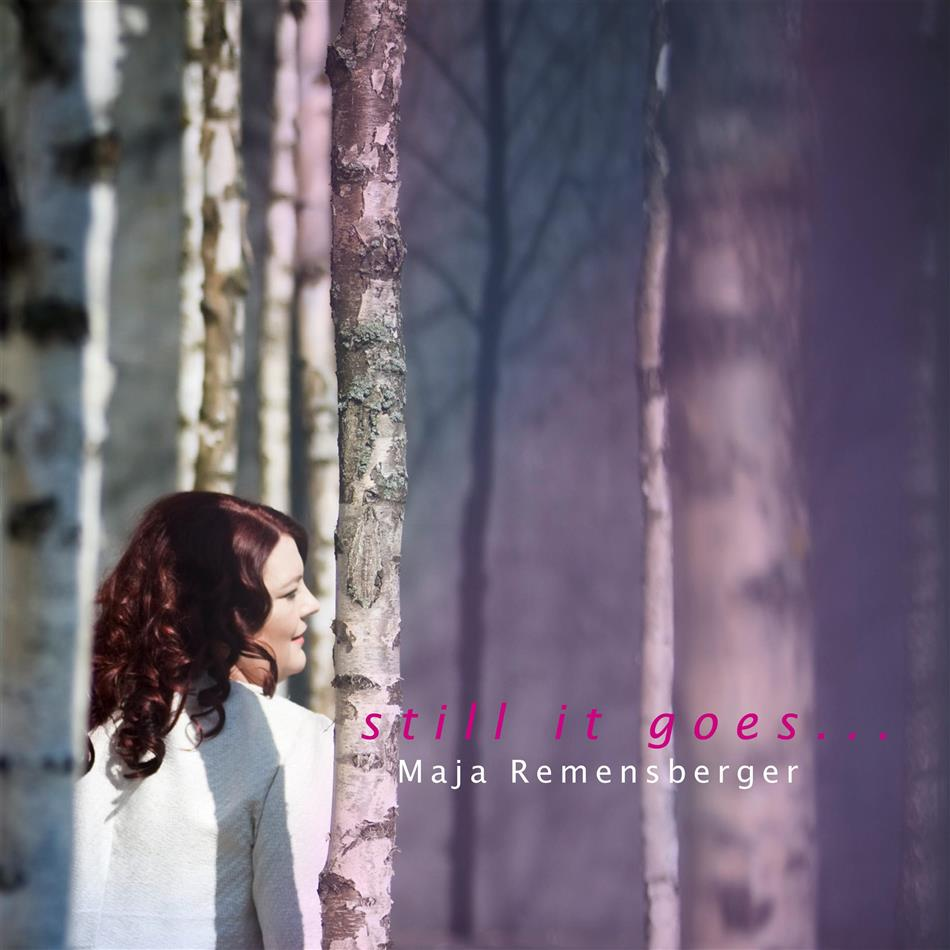 Maja Remensberger - Still It Goes