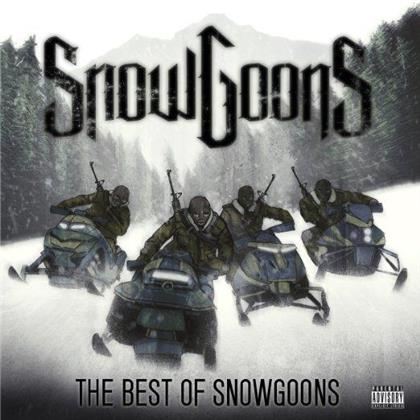 Snowgoons - Best Of (2 CDs)