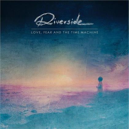 Riverside - Love, Fear & The Time Machine