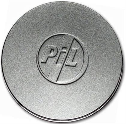 Public Image Limited - Metal Box - Reissue, Limited (Remastered)