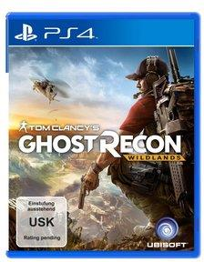 Ghost Recon Wildlands (German Edition)
