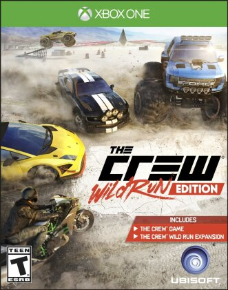 The Crew (Wild Run Edition)