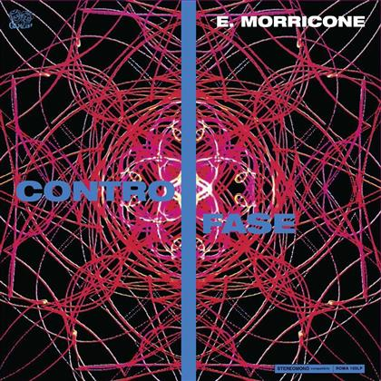 Ennio Morricone (*1928) - Controfase - OST (Limited Edition, LP)