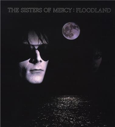 The Sisters Of Mercy - Floodland (4 LPs)