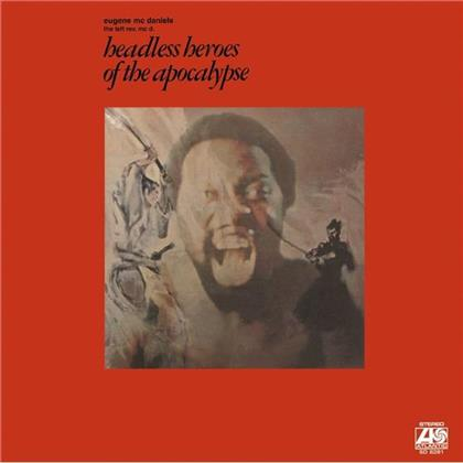Eugene McDaniels - Headless Heroes of the Apocalypse (Reissue, Limited Edition)