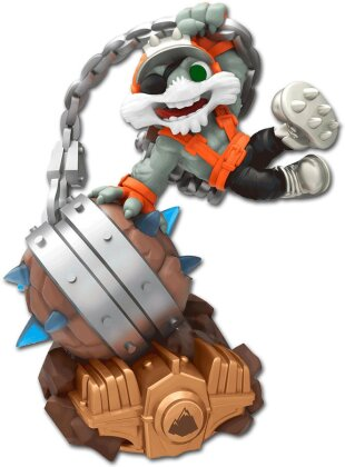 Smash Hit Single Figur for Skylanders Superchargers