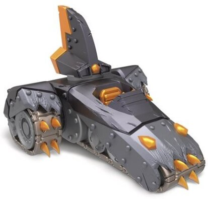 Shark Tank Single Vehicle for Skylanders SuperChargers