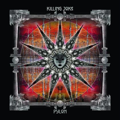 Killing Joke - Pylon (Deluxe Edition, 2 CDs)