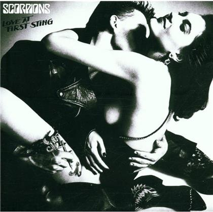 Scorpions - Love At First Sting (2 CDs)
