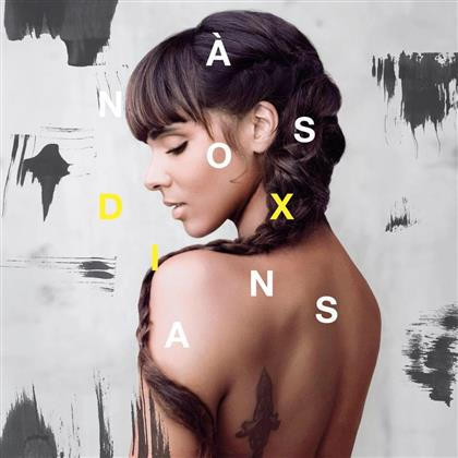 Shy'm - A Nos Dix Ans (Limited Edition, 2 CDs + DVD)