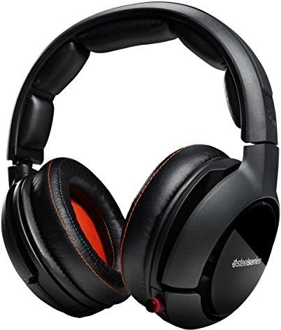 Siberia P800 - Stereo Gaming Headset