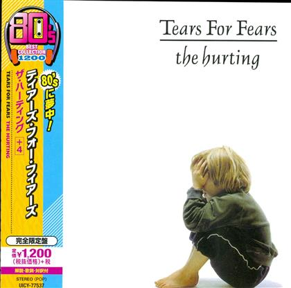Tears For Fears - Hurting - Reissue,Limited