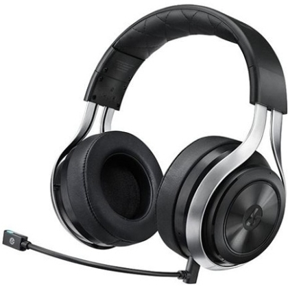 Lucid Sound LS30 Wireless Gaming Headset Black EU