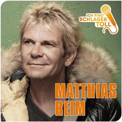 Matthias Reim Cedech