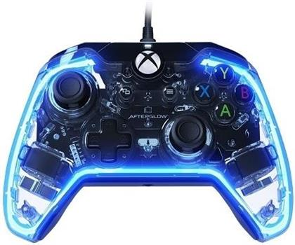 XBOX-One Controller Afterglow Prismatic