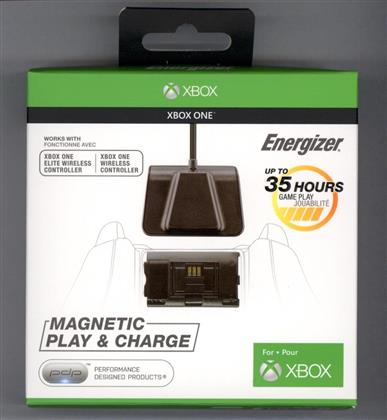 XBOX-One Play & Charge Kit PDP