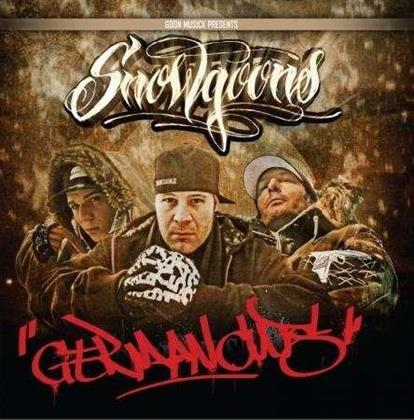 Snowgoons - German Cuts (LP)