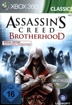 Classics: Assassin's Creed - Brotherhood