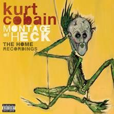Kurt Cobain (Nirvana) - Montage Of Heck - The Home Recordings