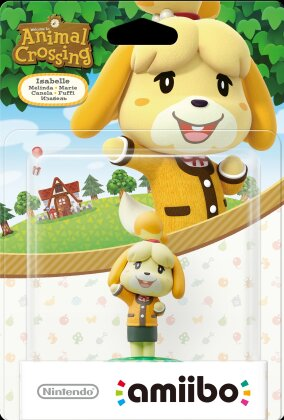 Amiibo Animal Crossing Melinda