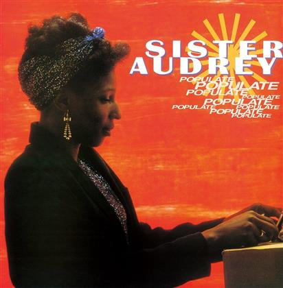 Sister Audrey - Populate (Limited Edition)