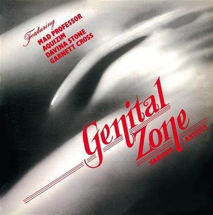 Genital Zone - Various - Limited Edition (Limited Edition)