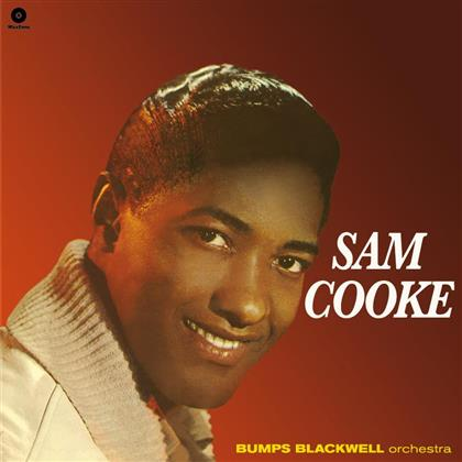 Sam Cooke - Songs By Sam Cooke - WaxTime (LP)
