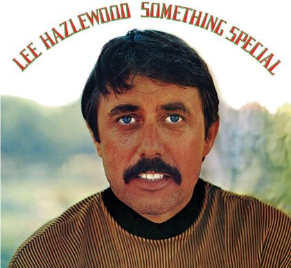 Lee Hazlewood - Something Special - + Bonustracks (Remastered)
