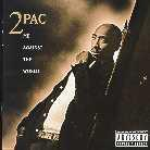 2 Pac - Me Against The World (Japan Edition)