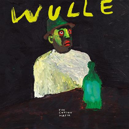 Cotton Mafia - Wulle (Limited Edition, LP + CD)