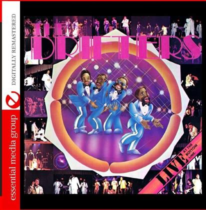 The Drifters - Live At The Bottom Line (Remastered)